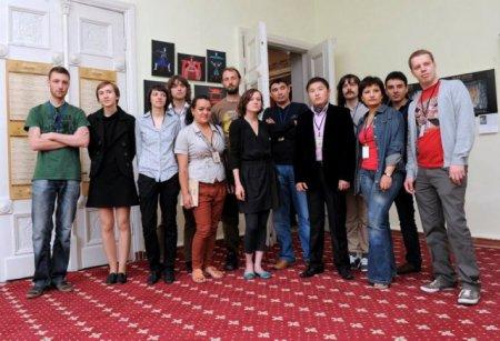Молодежный Театральный Форум